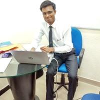 Shahshank Singh, MBA, Shoolini University