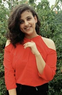 Pushpgandha Tiwari, Shoolini University Student