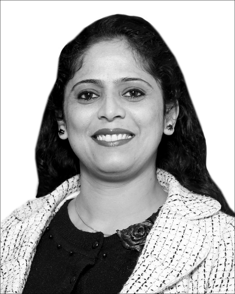 Chandrika Attri
