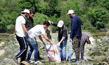 Community Building Programmes