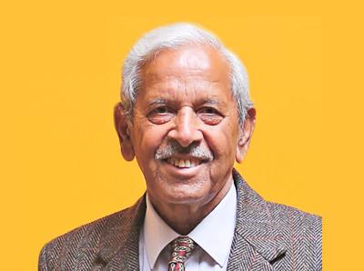 Dr. P.K. Khosla (Chancellor) -- PhD, Post Doc (Oxford Univ), VC HPAU Palampur