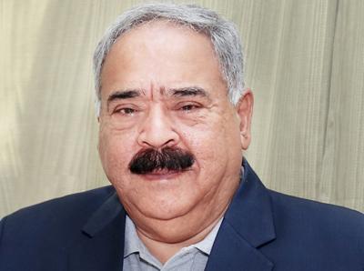 Arvind Nanda (Director Placement) -- B.Sc Production Engineering (PEC, Chandigarh); FTGMP (IIM Bangalore)