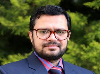 Deepak Nand Kishore (Dean of Pharmacy) -- Ph.D. UGC-CAS University Institute of Pharmaceutical Sciences, M.Pharm.(KLE College of Pharmacy, Bangalore)