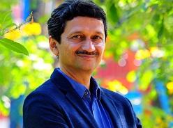 Vivek Atray Ex IAS, Top 10 Motivational TEDx Speaker Founder of SUVICHAR Think Tank