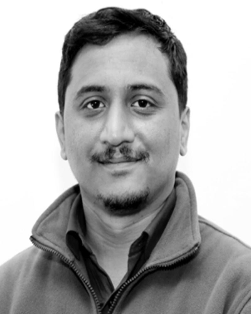 Gururaj Kudur Jayaprakash