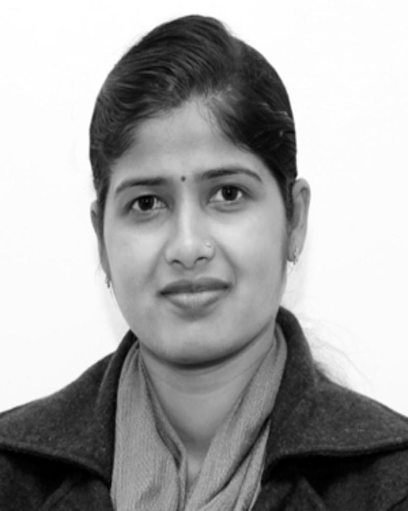 Reshma Sinha