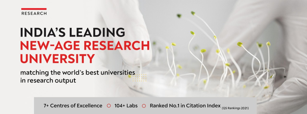 Why Research Matters - Shoolini University