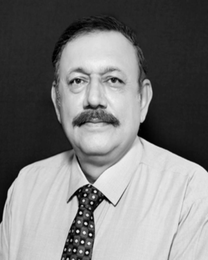 Brig Neeraj Parashar