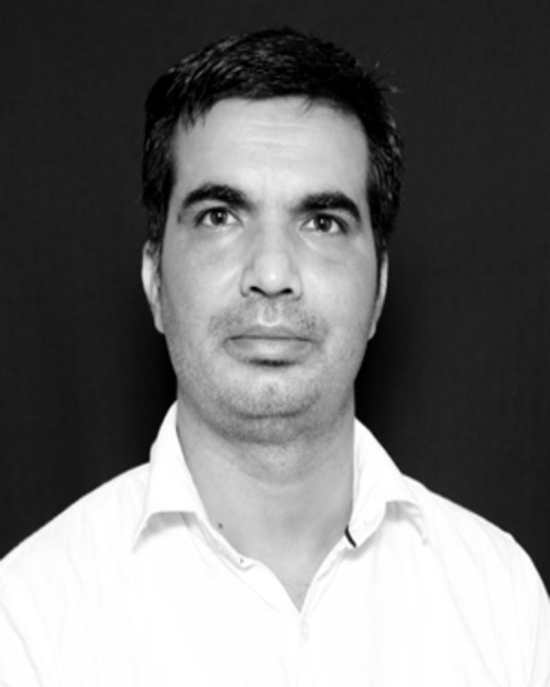 Parveen Sihag