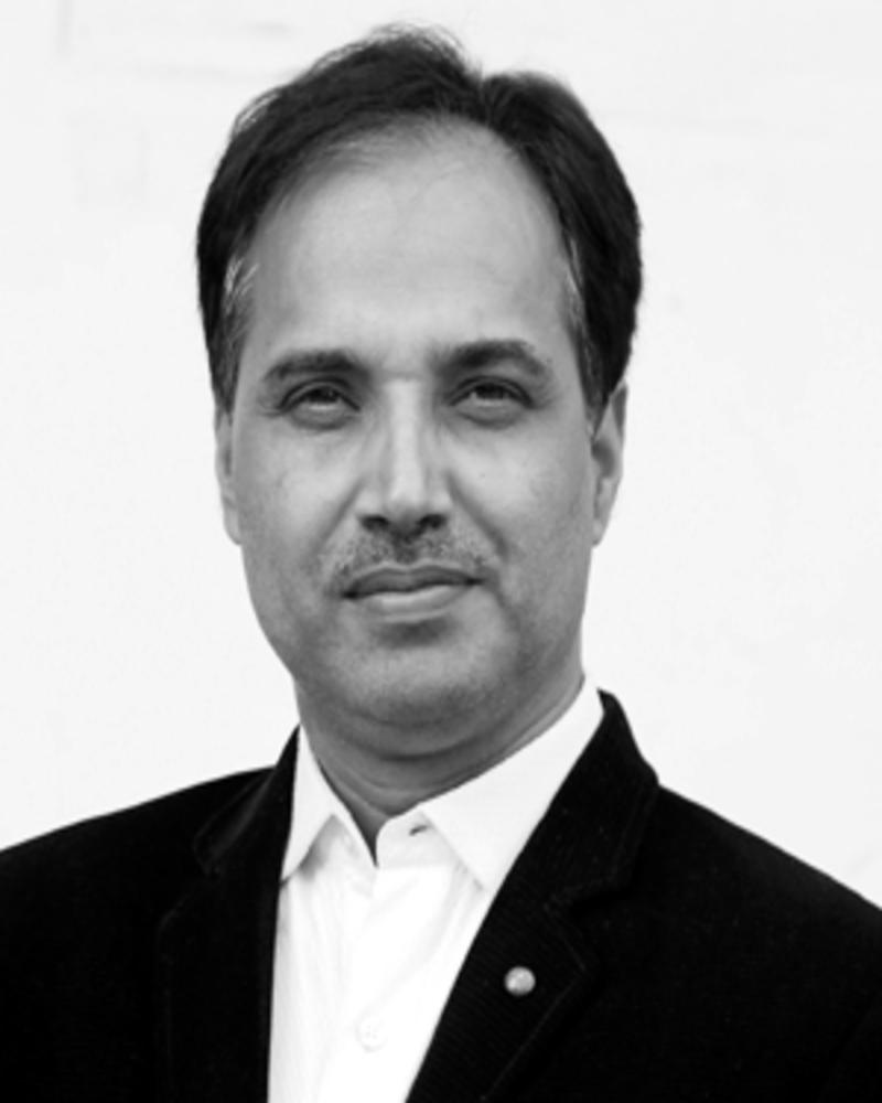 Ram Prakash Dwivedi