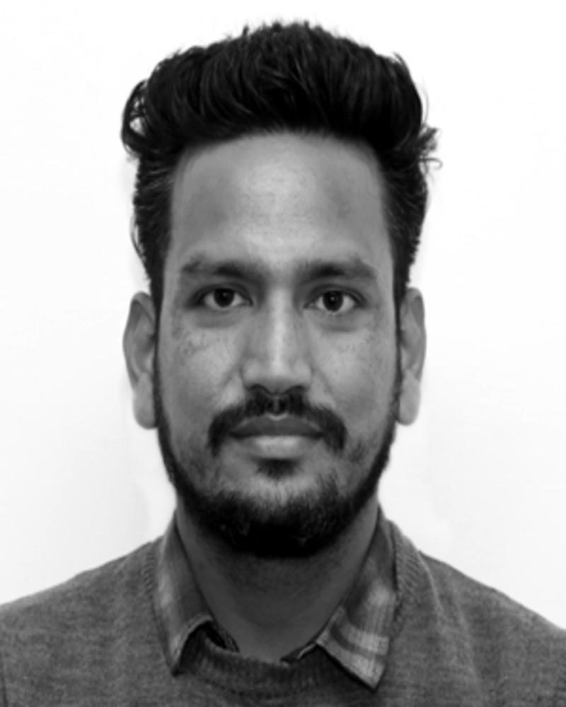 Arvind Singh Bisht
