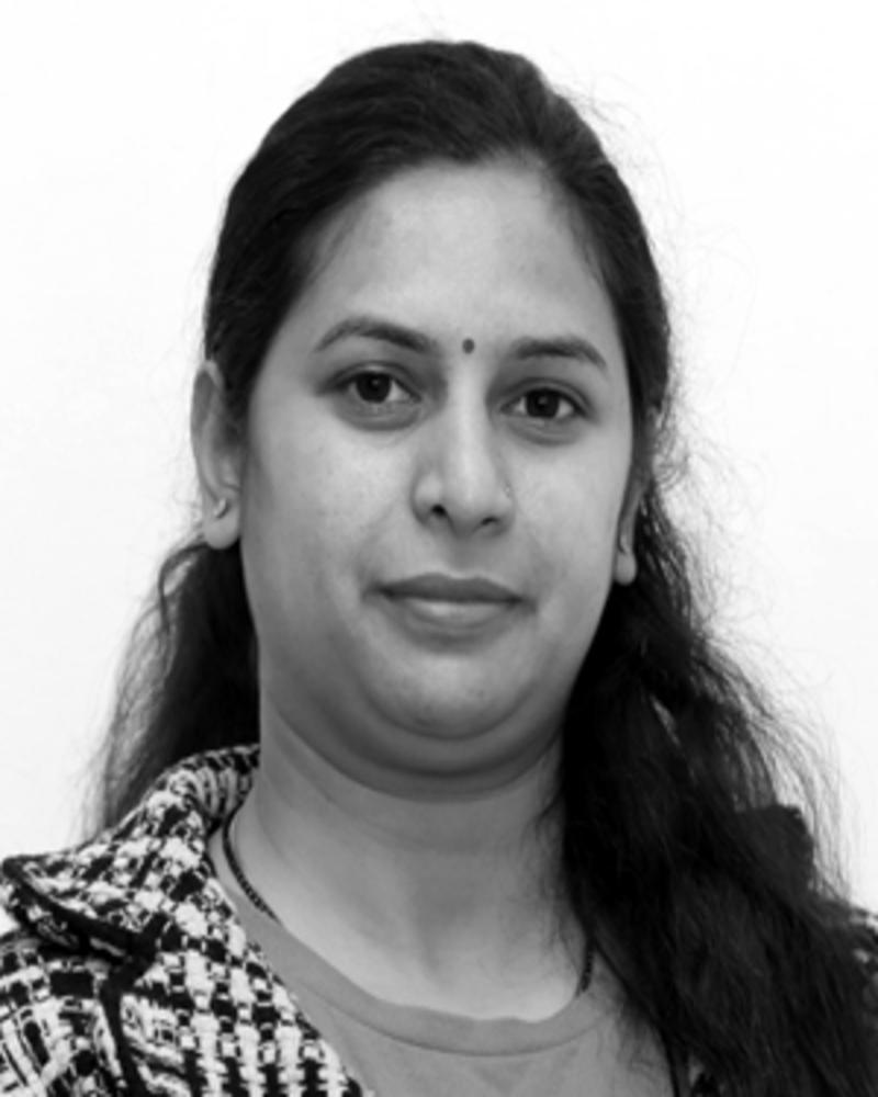 Nitisha Sharma
