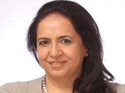 Anju Abrol (Venture Capitalist - ex-banker)
