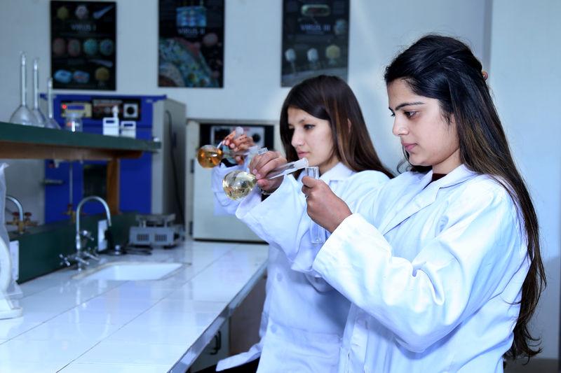 Summit Research Program for bright undergrad students