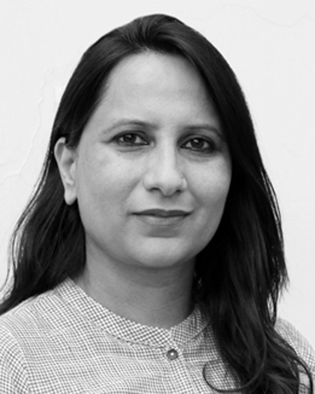 Anita Chauhan