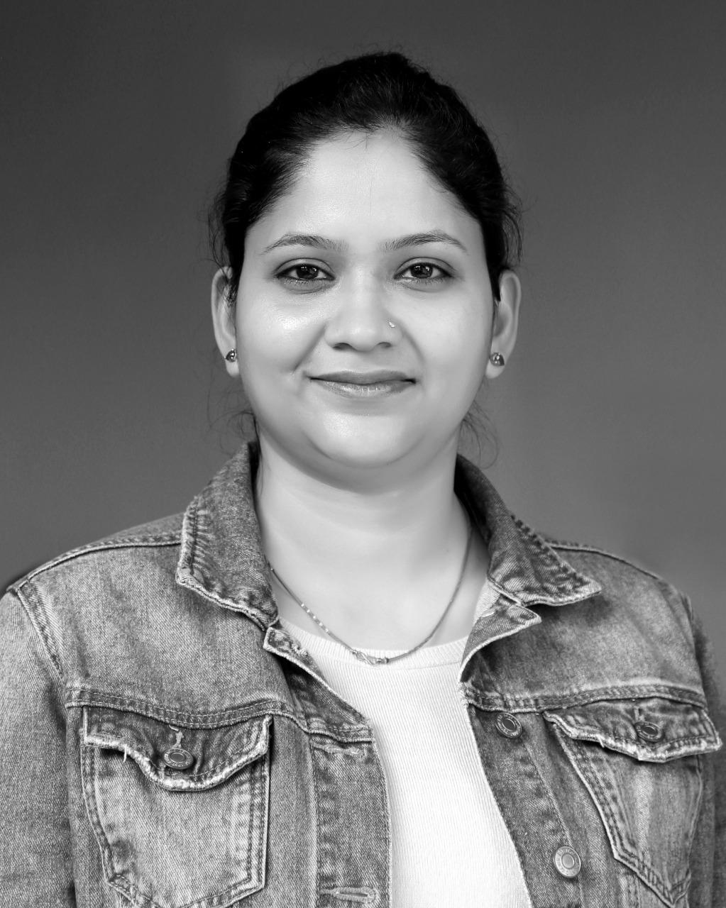 Richa Kaushal